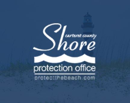 Shore protection default
